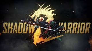 SHADOW WARRIOR 2 Official Console Launch Trailer (2017)