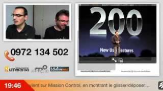 LIVE! de la keynote Apple WWDC 2011