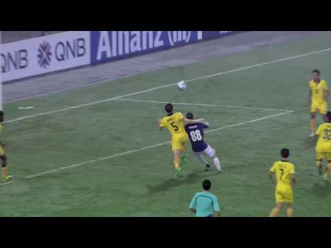 Hanoi FC vs Tampines Rovers (AFC Cup 2017 : Group Stage - MD 3)