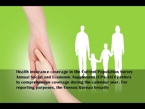 Health Insurance Coverage  in the United States 2016