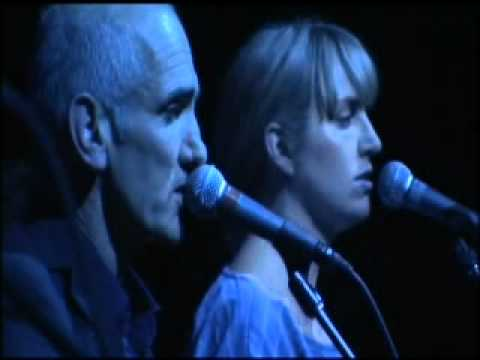 "Sally Seltman and Paul Kelly - Its raining pleasure ""Triffids Cover"""