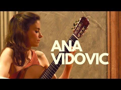 Antonio Lauro - Vals Venezolano - No 3 - Natalia Valse Criollo