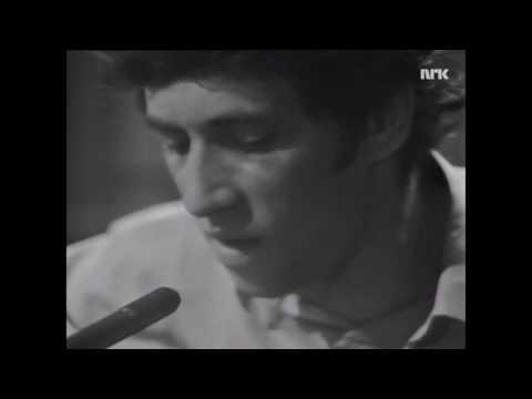 Bert Jansch - A Woman Like You - (Live Norwegian TV '68)