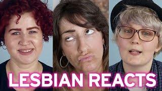NO, Non-Binary Lesbians Aren't A Thing... (WATCH)