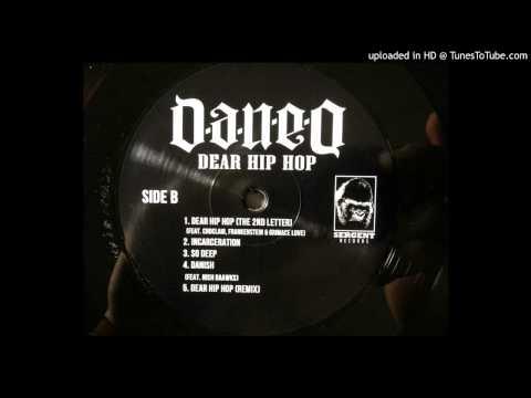 Dan-E-O - Incarceration
