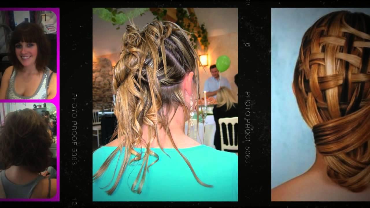 Salon alexandre henry attache ralise au salon sophie for Salon de coiffure alexandre henry