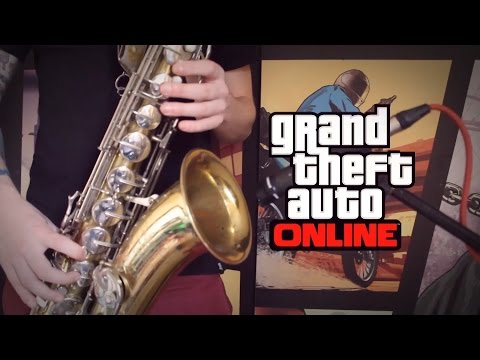 GTA - We Were Set Up Cover