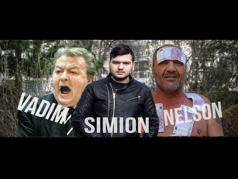 Simion x Nelson