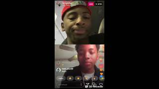 """FUNNYMIKE """"TALKS TO BROTHER""""🔥🔥"""
