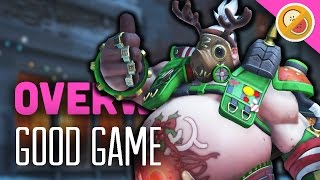 GOOD GAME! - Overwatch Competitive Highlights