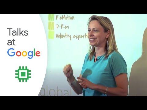 Talks at Google: D-Rev's ReMotion Knee