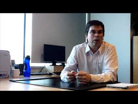 Gerente de IT SoCo, Pablo Maidana | IT Unilever