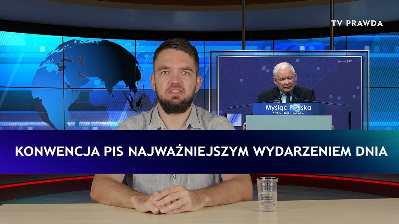 Jak wyglądałyby Wiadomości TVP, gdyby były szczere?