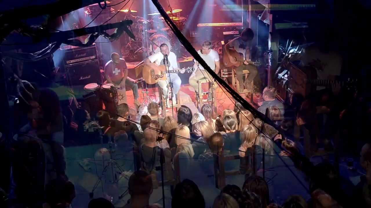 Spenner&BIBa - I'm Yours (Jason Mraz Cover) Live Klub Pokład Gdynia ...