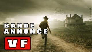 The Walking Dead Saison 2 Bande Annonce VF (2012)