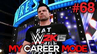 "WWE 2K15 My Career Mode - Ep. 68 - ""WRESTLEMANIA 2.0!"" [WWE MyCareer XBOX ONE/PS4/NEXT GEN Part 68]"