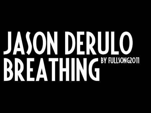 Jason Derulo - Breathing (Official Video Song) HD 2011