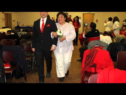 El Shaddai Catholic Charismatic Group - 17th Anniversary