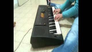 THE MEADOW PIANO- twilight-homemade-רינת ליכטמן