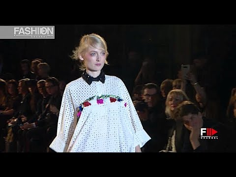 TALBOT RUNHOF Highlights Fall 2018/2019 Paris - Fashion Channel