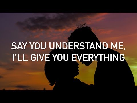 Conor Maynard, CMC$ - Understand Me, Won't Let You Go (with lyrics)