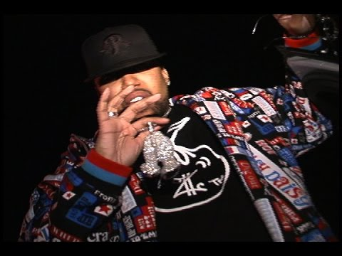 "Pimp C ""Stackin' Money (Behind the Scenes) • Pitch Control Mixtape DVD Vol. 3"