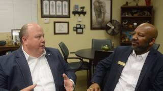 Greg with Edward Jones on Ensure Financial Group