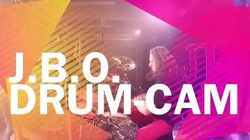 Drum Cam Kassel 2019