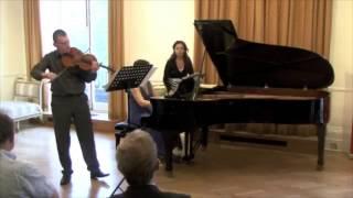 P. Hindemith: Sonata op. 11 n. 4