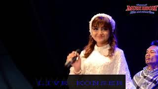 LAGI SYANTIK ~ JIHAN AUDY live sidoarjo Full HD mc Mp3