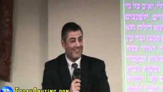 Rabbi Yosef Mizrachi - Ayin Hara - The Evil Eye