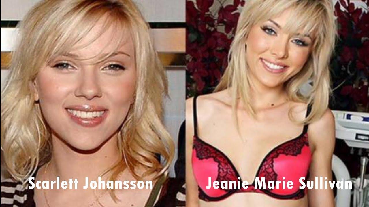 Celebrites Dans Le Porno top 5 des stars qui ont un sosie dans le porno ( interdit aux moins de  18ans )