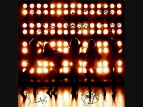 Girls Aloud - The Promise (Alternate Version)
