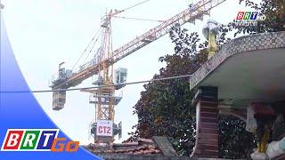 Dự án Wyndham Thạnh Thủy gây ảnh hưởng tới hộ dân   BRT News