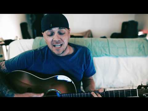 Russell Dickerson - Yours (cover)