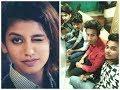 Aashiqui with Priya prakash || 4 men Down