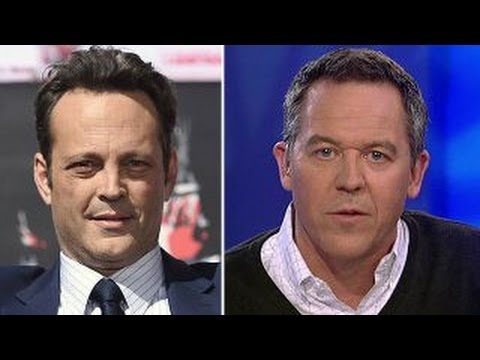 Vince Vaughn faces liberal outrage after he was seen with Trump ...