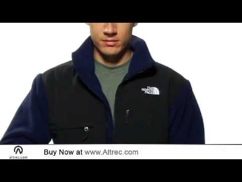 The North Face Men's Denali Jacket