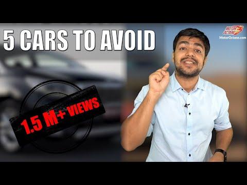 5 Cars to Avoid in 2020   Hindi   MotorOctane