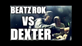 "Drake ""The Language"" Producer Battle: Dexter vs Beatz Rok - The Jump Off 2014"