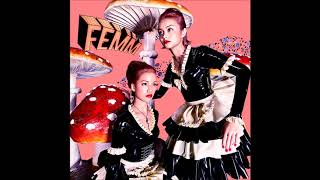 FEMM - Astroboy feat. Honey-B & W-Trouble (Japanese Ver.)