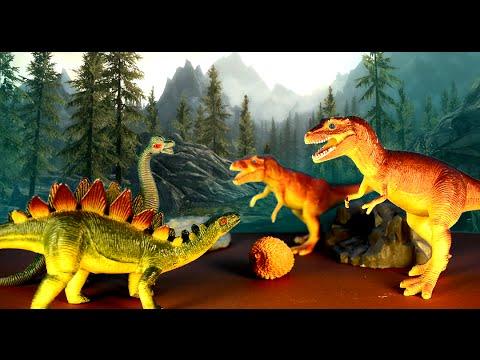 Мультфильмы: Доверчивый дракон - YouTube