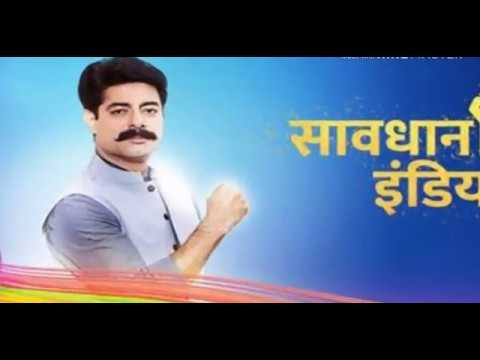 Savdhaan India New season title song in star Bharat
