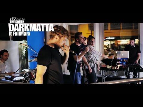 DarkMatta ft FullMarx - SWEET SENSATION
