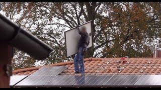 E3/DC S10 E PRO 912 Hauskraftwerk - Aufrüstung der Photovoltaik