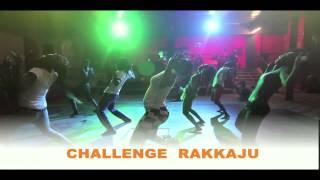 Pape Diouf- Rakkaaju Challenge