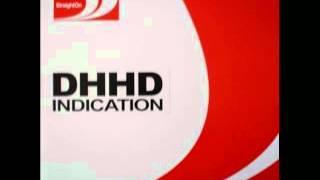 DHHD - Indication