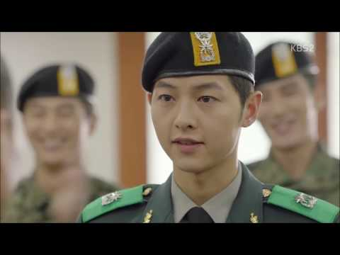 No More War - Descendants of the Sun Instrumental OST
