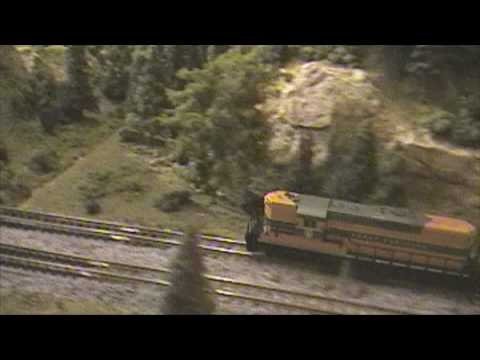 2010 National Z-Scale Model Train Convention