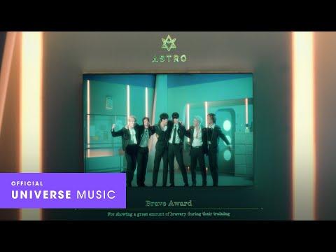 아스트로 (ASTRO) - 'ALIVE' Official Music Video PREVIEW